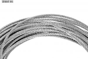 Galvanised Wires
